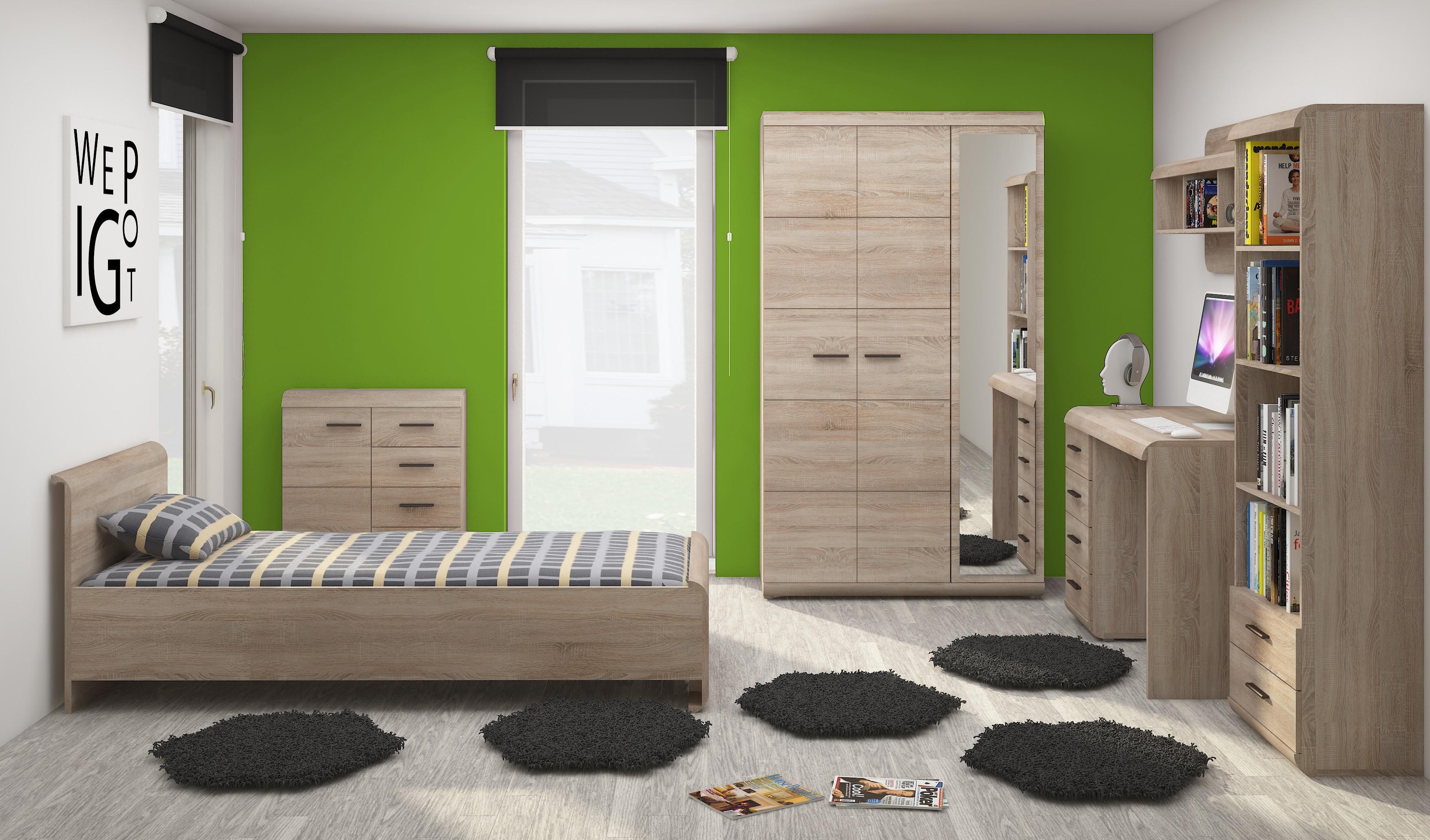 5761202530377 LAYER detská/študentská izba | ELBYT nábytok - doprava ZADARMO ...