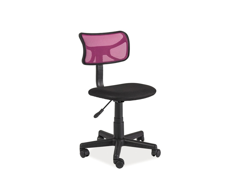 ed162a43b37c9 kancelárske stoličky detské   Q-014, kancelárska otočná stolička v ...