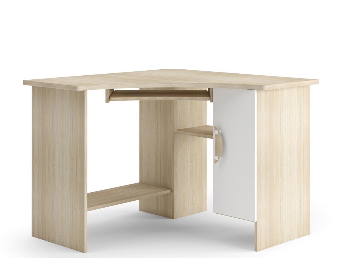 25dc70e98228 TENUS II. písací stolík rohový