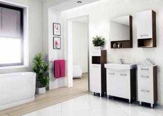 BALI kúpelňový nábytok