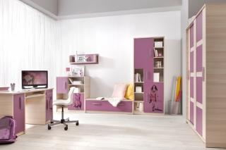 BREGI detská izba