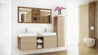 BONITA kúpelňový nábytok